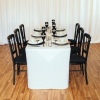 Black Cheltenham Chairs