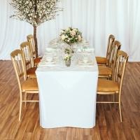 Gold Cheltenham Chair Set